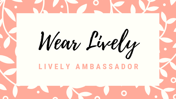 wear lively